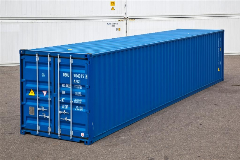 Belgium container trading vente et location de for Prix container occasion
